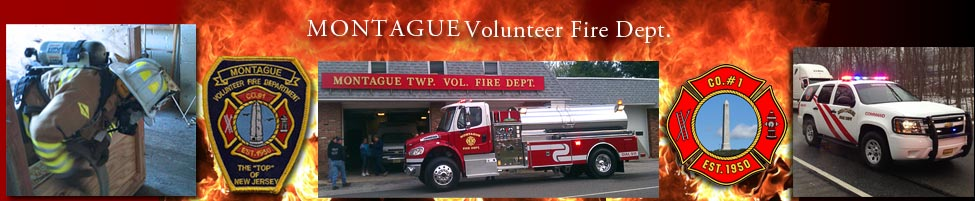 Montague Volunteer Fire Dept.